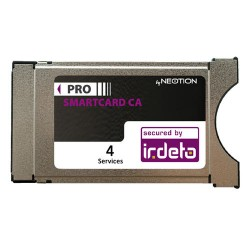 Modul IRDETO PROFESSIONAL NEOTION 4 služby PRO-MCIX-1612