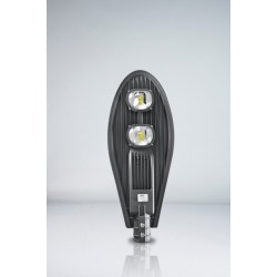 Pouliční lampa 100W 6000-6400K