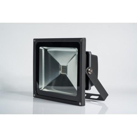 30W RGB LED reflektor