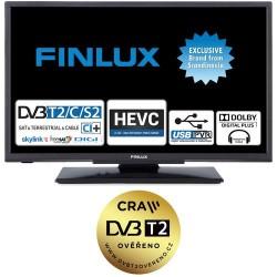 Finlux TV24FHA4160 -T2 SAT-