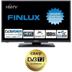 Finlux TV28FHA5160 - T2 SAT SMART -